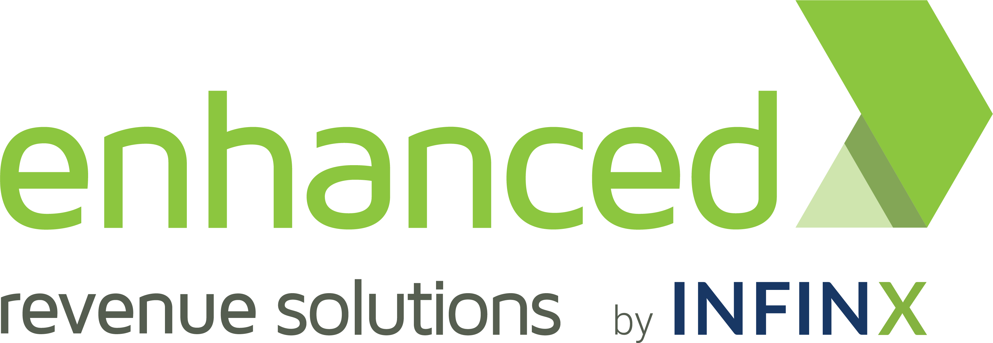 Enhanced Revenue Solutions Logo