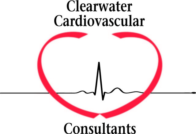 Clearwater Cardiovascular Logo