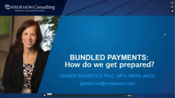 Thumbnail image for Bundled Payments - Do you have what you need to succeed?
