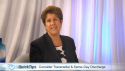 Thumbnail image for QuickTips - Denise Brown: Patient Transition - Office to Hospital