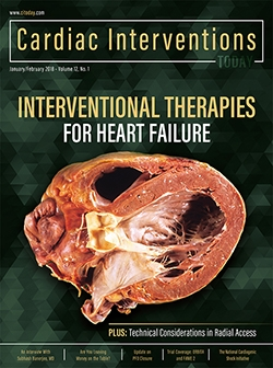 Thumbnail image for Where the Money Is: New Cardiac Interventions Today Article
