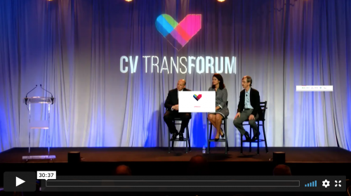 Thumbnail of CV Transforum Spring'19 – Outreach: Team Based Care Strategy Video