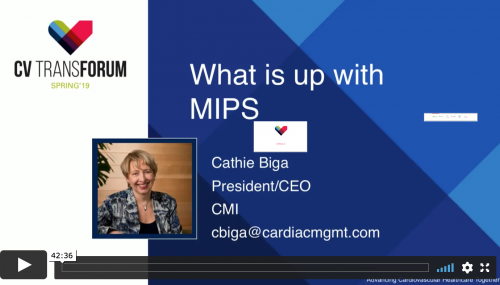 Thumbnail of CV Transforum Spring'19 – MIPS is Changing: Are you Prepared? Video
