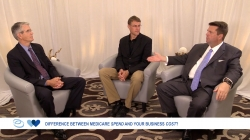 Thumbnail image for Heart to Heart – The Balance Between Stark Compliance and MACRA: Part 1 - Dr. Mark Townsend & James Daniel