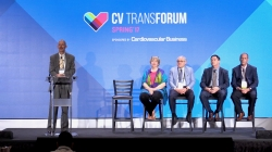 Thumbnail image for CV Transforum Spring'17: Keynote - The Current and Future State of Health Care - CAA Panel Discussion