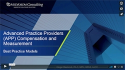 Thumbnail image for Webinar Recording: APP Compensation and Productivity Models