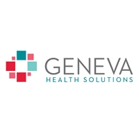 Geneva Health Solutions Logo