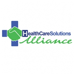 Healthcare Solutions Alliance Logo