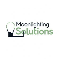 Moonlighting Solutions Logo