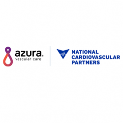 National Cardiovascular Partners Logo