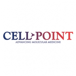 Cell>Point Logo
