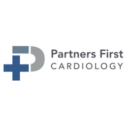 Partners First Cardiology Logo