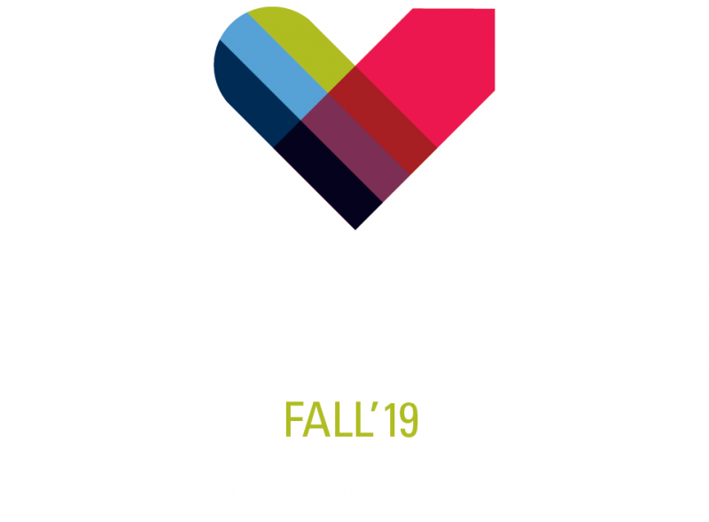 CV Transforum - October 11-13, 2018 - Austix, TX